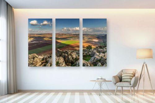 תמונה לבית - מיכאל שמידט - עמק המעיינות - מק''ט: 278037