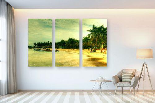 תמונה לבית - מתן הירש - חוף מקסיקני - מק''ט: 282710