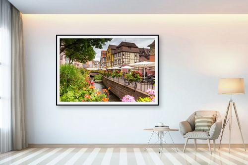 תמונה לבית - ניקולאי טטרצ'וק - Colmar - מק''ט: 288346