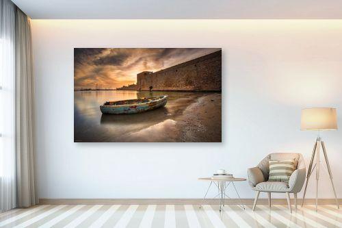 תמונה לבית - מיכאל שמידט - סיפורה של סירה.. - מק''ט: 293499