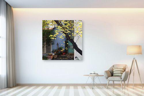תמונה לבית - מיכל פרטיג - צבעי חורף - מק''ט: 294938