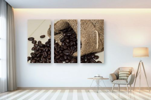 תמונה לבית - טניה קלימנקו - פולי קפה - מק''ט: 313980