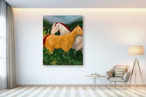 תמונה לבית - MMB Art Studio - Healing  - מק''ט: 314636