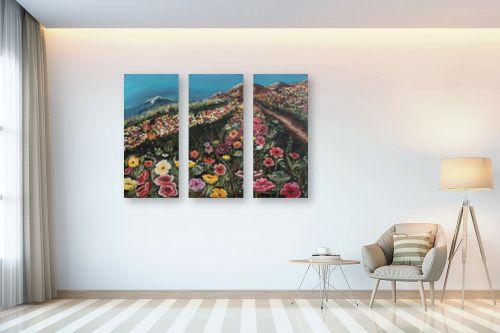 תמונה לבית - דיאנה אורן - גבעת פרחים - מק''ט: 316282
