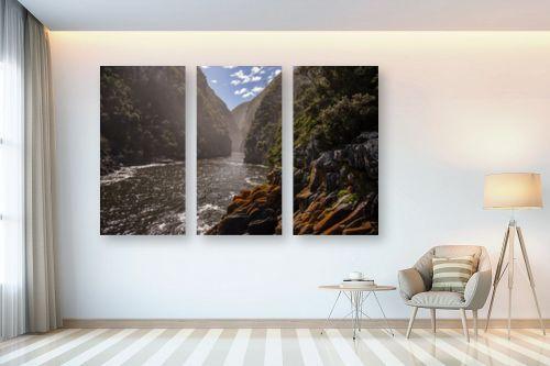 תמונה לבית - שי וייס - הנהר - מק''ט: 319072