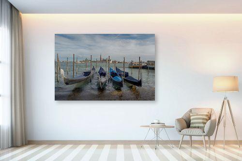 תמונה לבית - טניה קלימנקו - ונציה - מק''ט: 320452