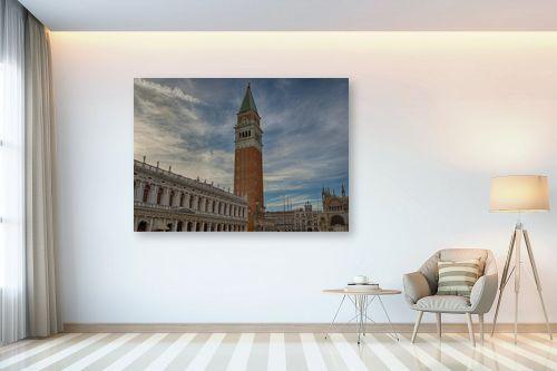 תמונה לבית - טניה קלימנקו - ונציה - מק''ט: 320453