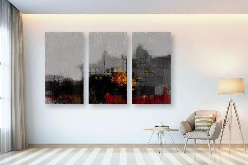 תמונה לבית - גורדון - כשאור דולק בחלונך - מק''ט: 322602