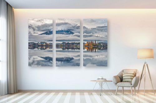 תמונה לבית - דורית ברקוביץ - הר בעננים - מק''ט: 324928
