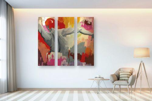 תמונה לבית - MMB Art Studio - X MAN - מק''ט: 326116