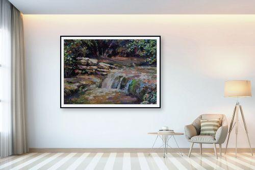 תמונה לבית - נטליה ברברניק - נחל יערית - מק''ט: 330648