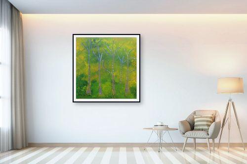 תמונה לבית - ורד אופיר - יער בחדרה - מק''ט: 333109
