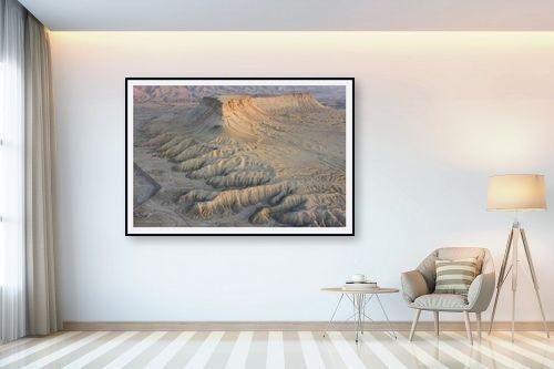 תמונה לבית - גל מאירי - זריחה במדבר - מק''ט: 335235