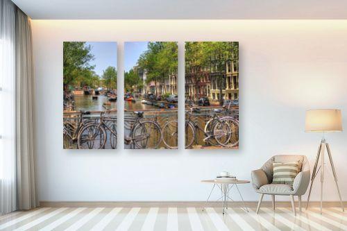 תמונה לבית - מתן הירש - אמסטרדם 2 - מק''ט: 335613
