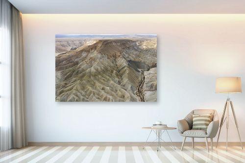 תמונה לבית - גל מאירי - צורות המדבר - מק''ט: 335649