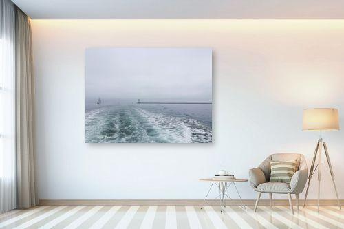 תמונה לבית - לימור ברק - אל מרחבי הים - מק''ט: 335740
