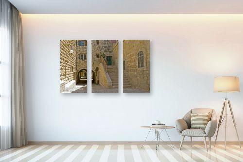 תמונה לבית - ניקולאי טטרצ'וק - ירושלים של זהב - מק''ט: 59466