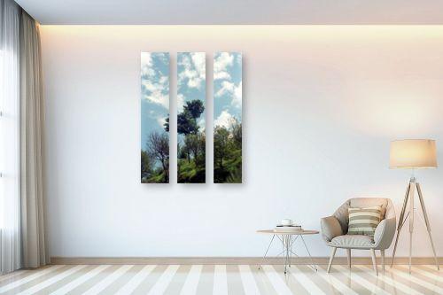תמונה לבית - דן ששתיאל - עץ אל מול שמיים - מק''ט: 97201