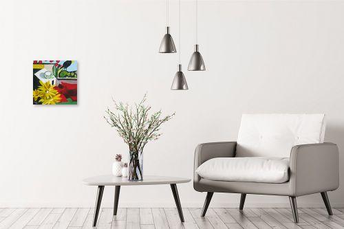 תמונה לבית - ורד אופיר - «מרפסת« - מק''ט: 113572
