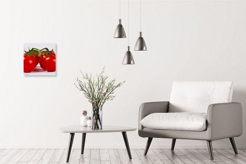 תמונה לבית - קובי פרידמן - עגבניות שרי - מק''ט: 118103