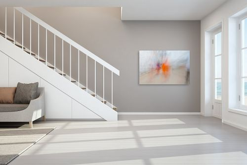 תמונה לחדר מדרגות - אילן עמיחי - move - מק''ט: 124886