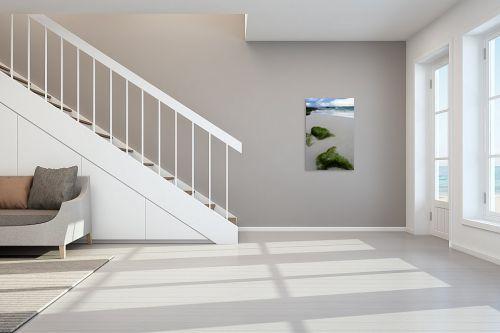 תמונה לחדר מדרגות - אסי סיני - חולות לבנים - מק''ט: 145216