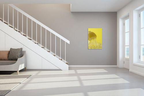 תמונה לחדר מדרגות - אורלי גור - לימון 1 - מק''ט: 149405
