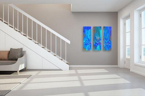 תמונה לחדר מדרגות - בן רוטמן - מנהטן - מק''ט: 155682
