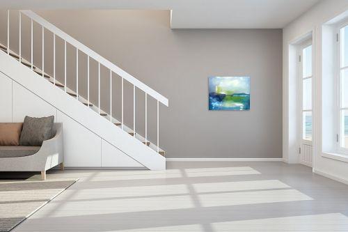תמונה לחדר מדרגות - בן רוטמן - השקט שלפני הסערה - מק''ט: 158310