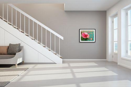 תמונה לחדר מדרגות - בתיה שגיא - נוריות - מק''ט: 165685