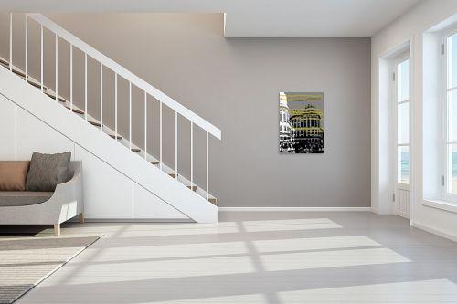 תמונה לחדר מדרגות - רוזה לשצ'ינסקי - פינת רחוב 5 - מק''ט: 203697