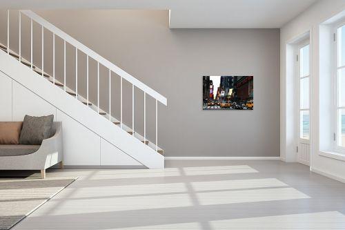 תמונה לחדר מדרגות - אלי נגר - טיים סקוור10 - מק''ט: 208752