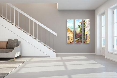 תמונה לחדר מדרגות - חיה וייט - רחוב האורן - מק''ט: 229897