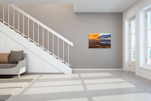 תמונה לחדר מדרגות - מיכאל שמידט - מעשה הבריאה - מק''ט: 230350