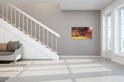 תמונה לחדר מדרגות - סלבדור דאלי - Anthropomorphic Cabinet - מק''ט: 240066