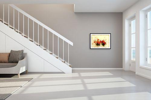 תמונה לחדר מדרגות - גורדון - לבלובים - מק''ט: 274729