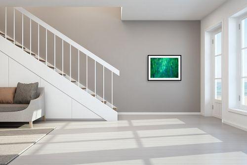 תמונה לחדר מדרגות - אורית גפני - הלא נודע - מק''ט: 289923