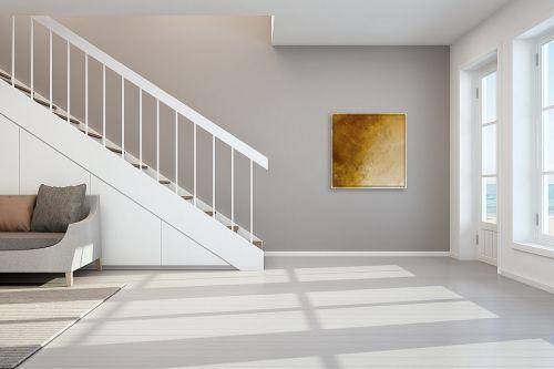 תמונה לחדר מדרגות - אורלי גור - סיטרין - מק''ט: 292324