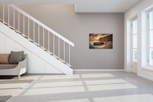 תמונה לחדר מדרגות - מיכאל שמידט - סיפורה של סירה.. - מק''ט: 293499