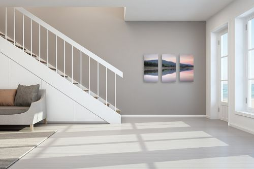 תמונה לחדר מדרגות - מיכאל שמידט - גולן מושלם.. - מק''ט: 296089