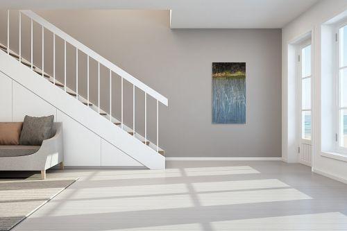 תמונה לחדר מדרגות - ליה מלחי - דמדומים - מק''ט: 305158