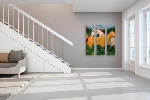 תמונה לחדר מדרגות - MMB Art Studio - Healing  - מק''ט: 314636