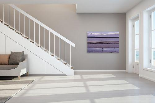 תמונה לחדר מדרגות - ענת שיוביץ - בין ערביים - מק''ט: 315088