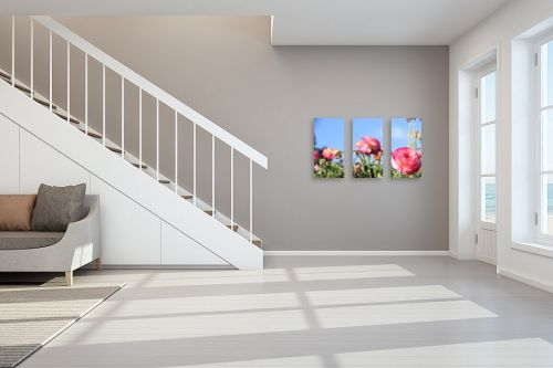 תמונה לחדר מדרגות - אבי סימן-טוב - נוריות - מק''ט: 315951