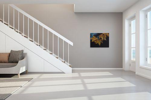 תמונה לחדר מדרגות - אסתר טל - שלכת 5 - מק''ט: 316179