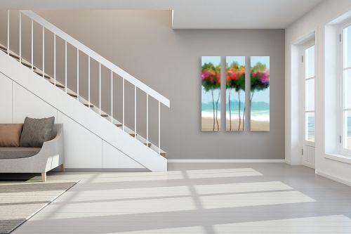 תמונה לחדר מדרגות - גורדון - התרוממות רוח - מק''ט: 320330