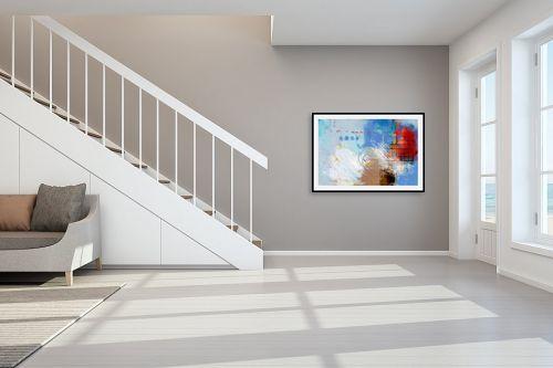 תמונה לחדר מדרגות - גורדון - קומסי קומסה - מק''ט: 322762