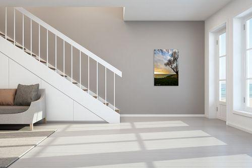 תמונה לחדר מדרגות - איזבלה אלקבץ - *** - מק''ט: 324336