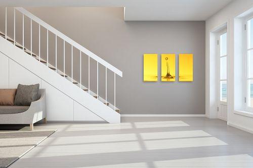 תמונה לחדר מדרגות - קובי פרידמן - מים - מק''ט: 325151