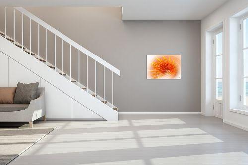 תמונה לחדר מדרגות - ויקטוריה רייגירה - בוקר טוב - מק''ט: 325365